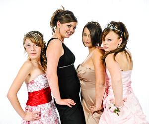 Trinity School Prom
