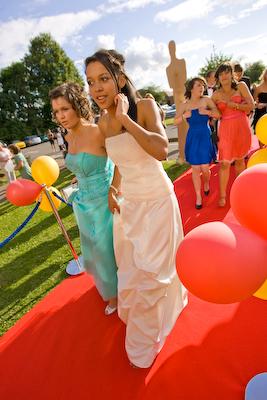 Stonehill High School Prom 2008