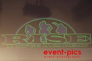 Rise Dance Acadamy Awards 2009