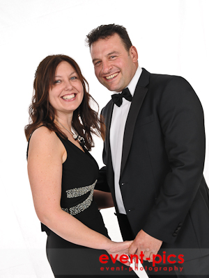 Strictly Come Dancing at the Dormy House Hotel
