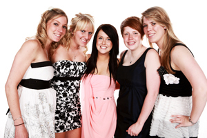 Loughborough Uni Basketball Squad Awards Ceremony