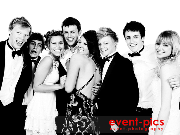 Warwick School and Kings High School Leavers Ball