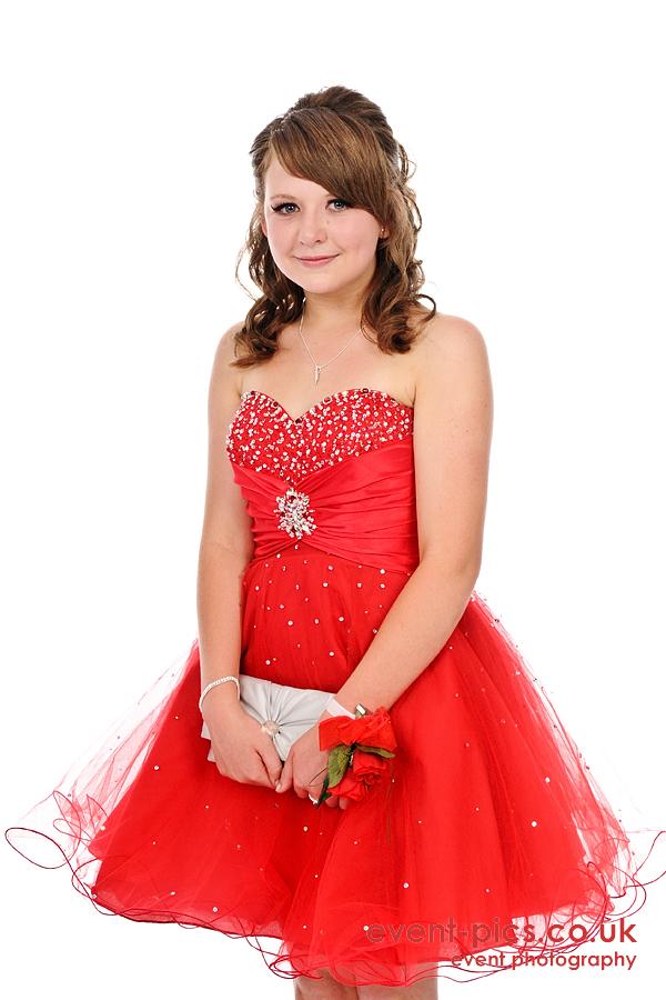 Etone College Prom 2010