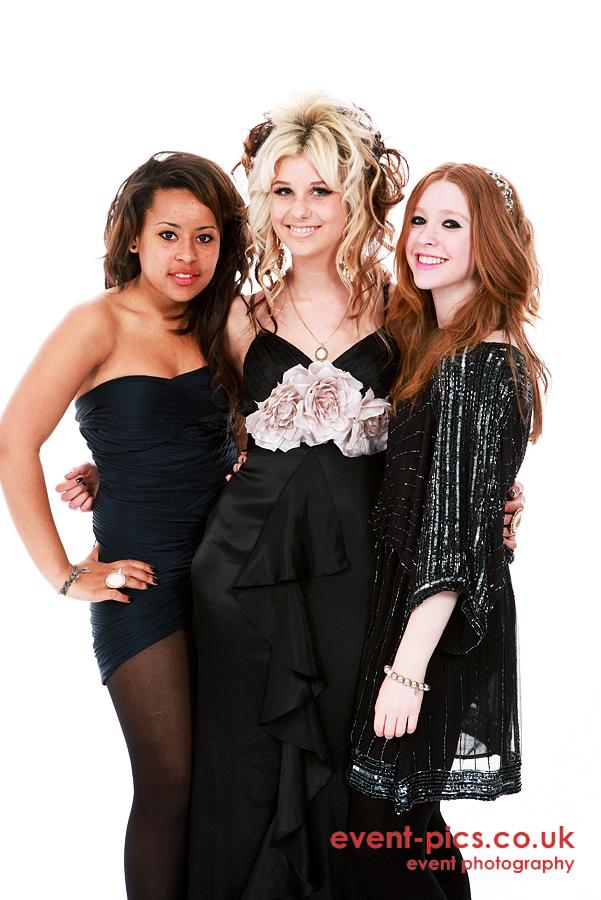 Trinity Year 11 Prom 2010