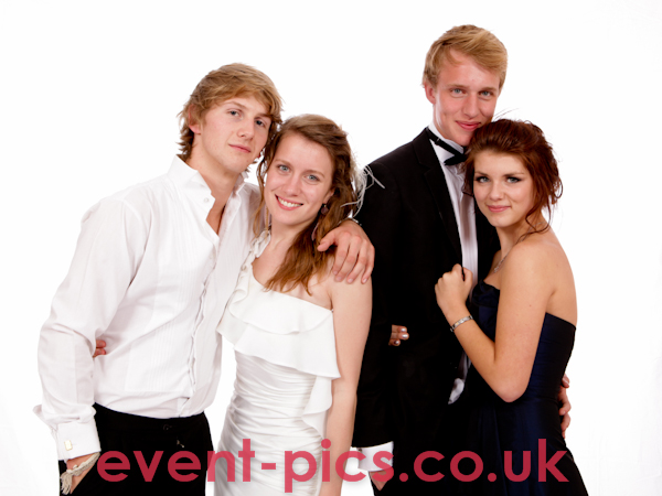 Warwick School and Kings High School Prom