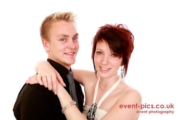 Warwickshire College Hair & Beauty Leavers Ball