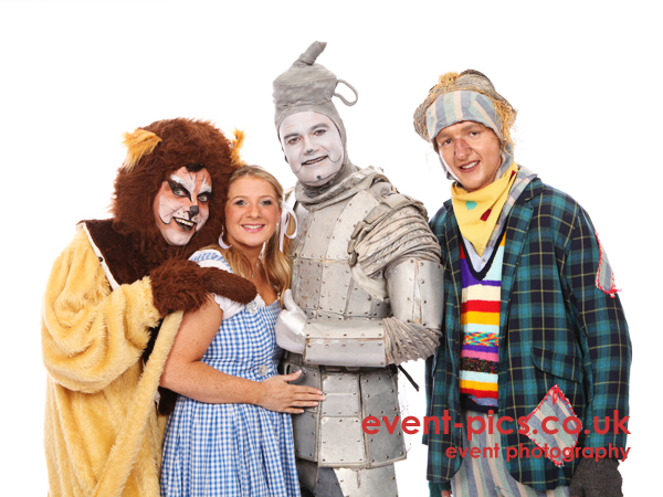 Christmas Parties 2011, Warwick Hilton