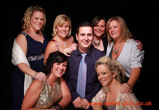 Event-Pics Hilton Warwick Christmas Party 2012